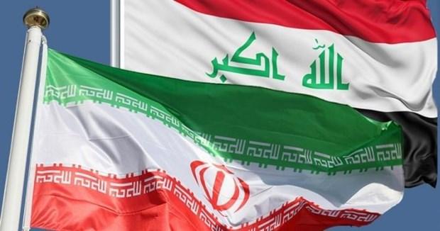 Iraq thong bao tam dung hoat dong cua lanh su quan tai Iran hinh anh 1