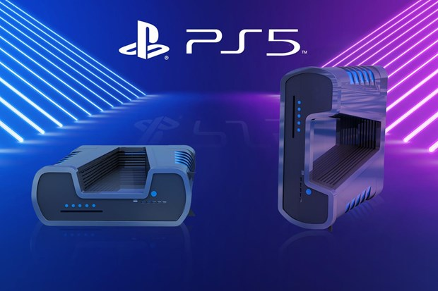 Sony se ban PlayStation 5 vao mua mua sam cuoi nam 2020 hinh anh 1