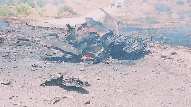 Libya: Cac luc luong ung ho GNA tuyen bo ban roi may bay cua LNA hinh anh 1