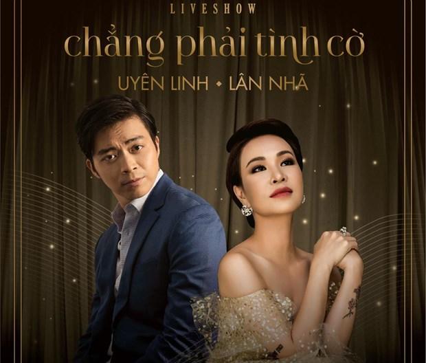 Chang Phai Tinh Co: Loi tu tinh cua hai ca sy Uyen Linh va Lan Nha hinh anh 1