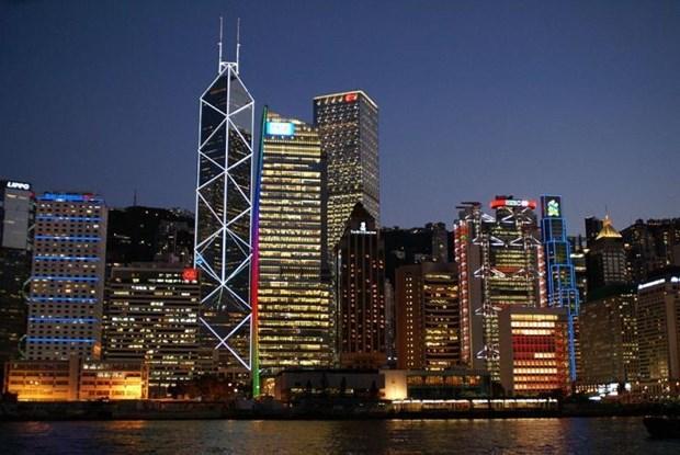 Chinh quyen Hong Kong trien khai nhieu bien phap thuc day nen kinh te hinh anh 1