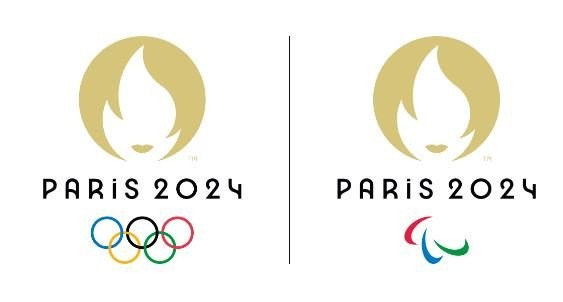 Phap cong bo logo cua The van hoi Olympic va Paralympic 2024 hinh anh 1