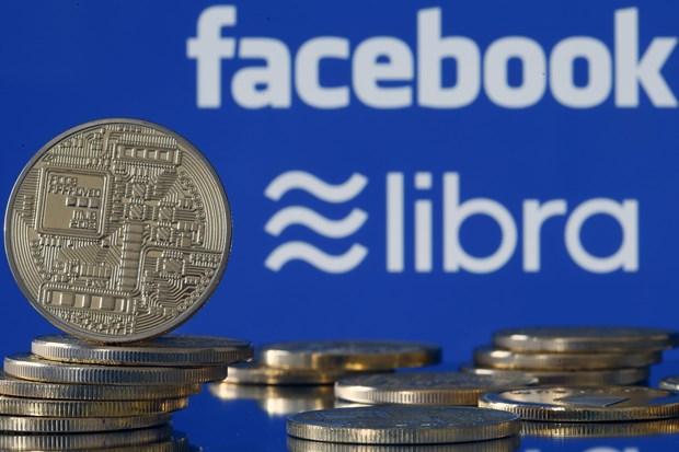 Australia lap ke hoach dieu tra tien dien tu Libra cua Facebook hinh anh 1