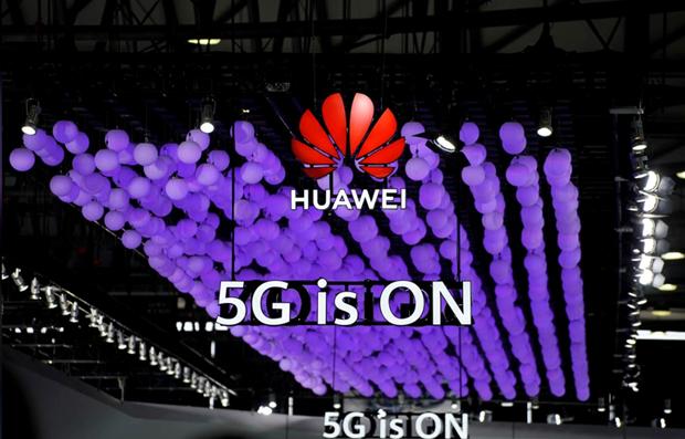 Canada chua quyet dinh ve viec cam Huawei cung cap dich vu 5G hinh anh 1