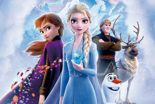 Frozen 2: 'Co may ty do' va nhung thong diep an chua phia sau hinh anh 1