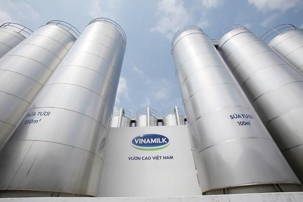 Vinamilk thông cáo về nguồn nguyên liệu để sản xuất các sản phẩm sữa