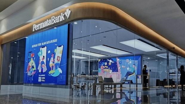 Bangkok Bank se thau tom Bank Permata voi gia 2,7 ty USD hinh anh 1