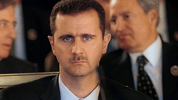 Tong thong Assad phan bac so luong binh linh My o Syria hinh anh 1
