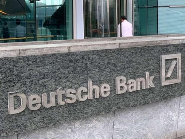 Deutsche Bank se dong cua hang tram chi nhanh nham tai co cau hinh anh 1