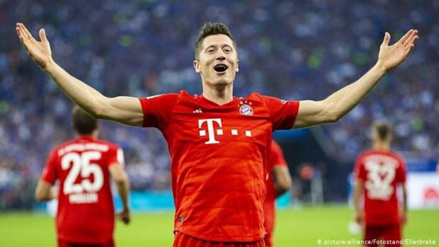 Bayern Munich: Nhung con so an tuong cua mot thap ky 2010-2019 hinh anh 3