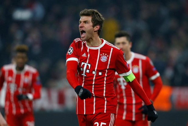 Bayern Munich: Nhung con so an tuong cua mot thap ky 2010-2019 hinh anh 5