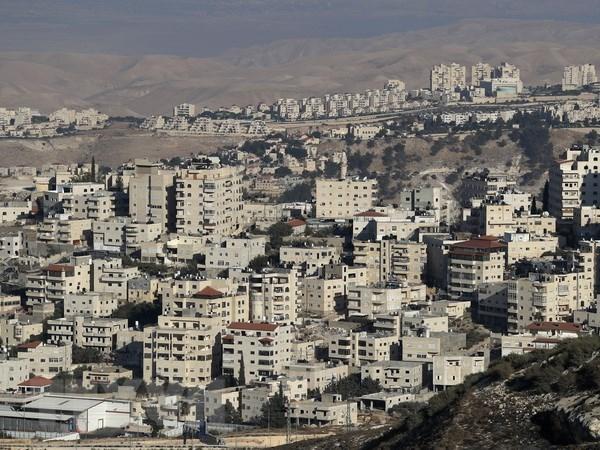 Palestine to cao Israel am muu tang so luong nguoi dinh cu tai Bo Tay hinh anh 1
