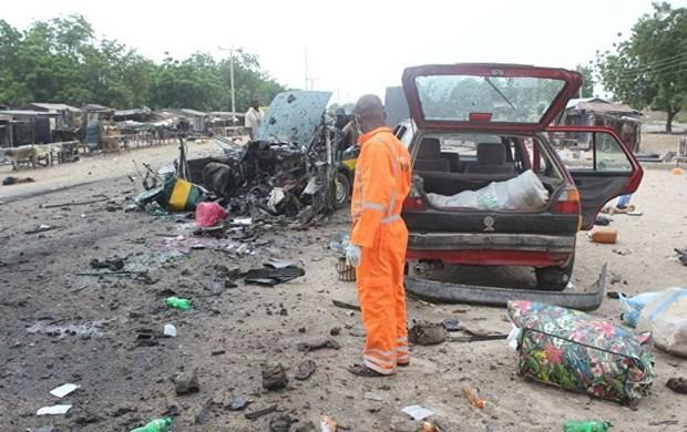 Nigeria: Tan cong nham vao trung tam tro giup nhan dao cua LHQ hinh anh 1