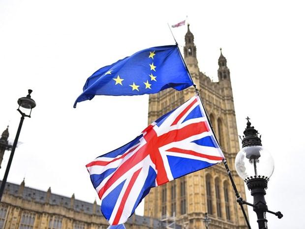 Van de Brexit: EC de xuat che tai thuong mai voi Anh trong tuong lai hinh anh 1
