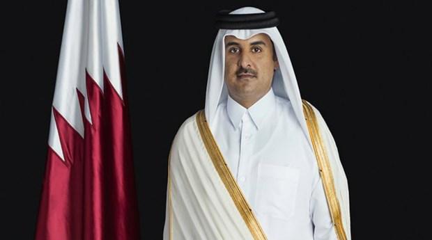 Ong Abdulaziz Al-Thani duoc bo nhiem lam tan Thu tuong Qatar hinh anh 1