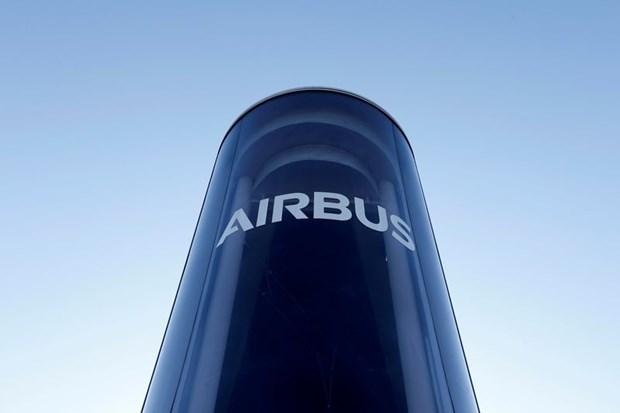 Airbus chi 4 ty USD nham dan xep cao buoc hoi lo o Phap, Anh va My hinh anh 1