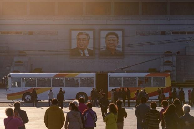 Nga: Trieu Tien tang cuong kiem soat va phong dich benh do 2019-nCoV hinh anh 1