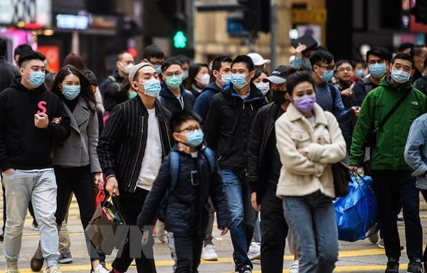 Kinh te Hong Kong dung truoc nguy co suy thoai vi virus corona hinh anh 1