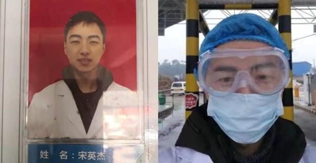 Chan dung bac sy tre o Trung Quoc hy sinh khi chong virus corona hinh anh 1