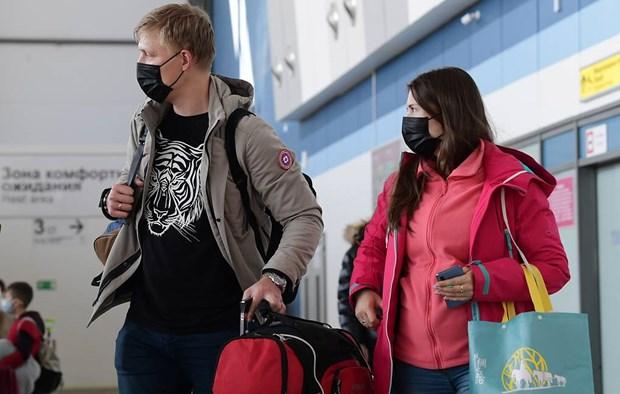 Nga, Mông Cổ tăng cường nhiều biện pháp phòng ngừa nCoV