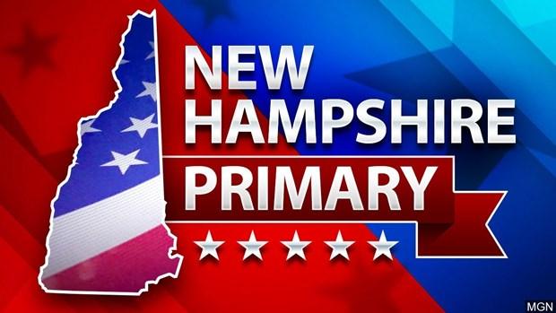 Bau cu My 2020: Bang New Hampshire tien hanh bau cu so bo hinh anh 1