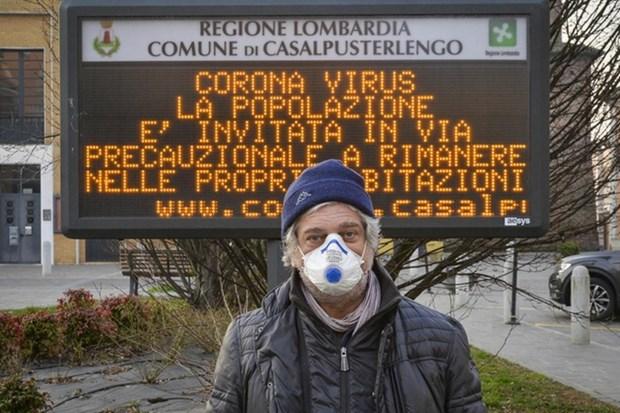 Italy xac nhan ca tu vong thu 7 do virus SARS-CoV-2 hinh anh 1