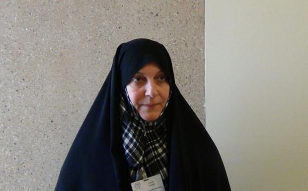 Iran: Mot nu nghi sy tu vong do nhiem phai COVID-19 hinh anh 1