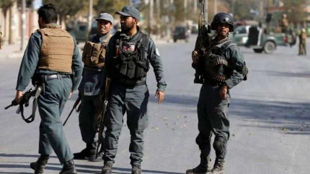 Afghanistan: Dung do voi Taliban khien hang chuc nguoi thiet mang hinh anh 1