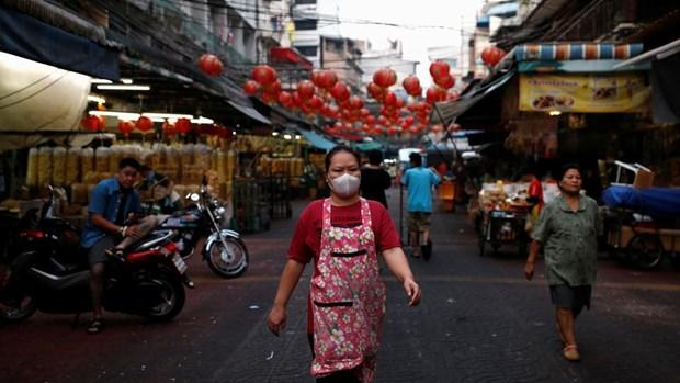 Thai Lan mo chien dich dai ha gia de giup nganh du lich hoi phuc hinh anh 1