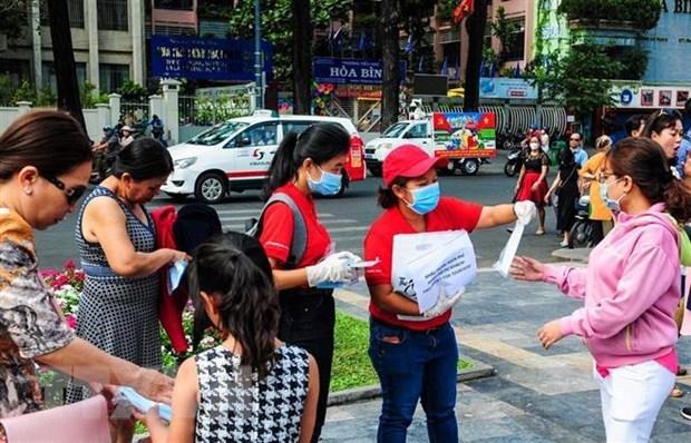 Du lich Thanh pho Ho Chi Minh tang cuong giam sat thi truong hinh anh 1