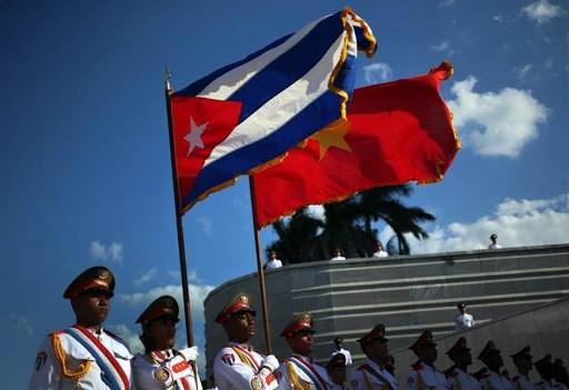 Ban hanh Ke hoach thuc hien Hiep dinh Thuong mai giua Viet Nam va Cuba hinh anh 1