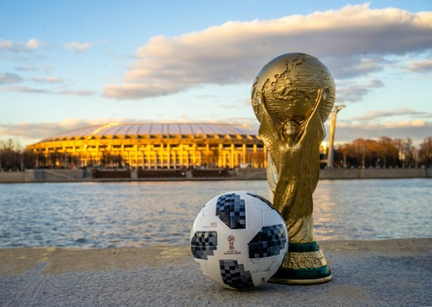 Dich COVID-19: Hoan vong loai World Cup 2022 tai chau A hinh anh 1