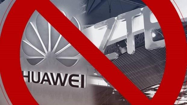An Do loai Huawei va ZTE khoi ke hoach trien khai mang 5G hinh anh 1