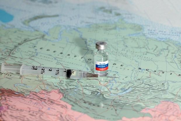 Nhieu bac sy Nga khong muon tiem vacxin phong COVID-19 trong nuoc hinh anh 1