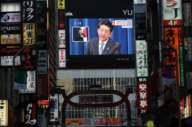 Nhat Ban co the se tiep tuc duy tri chinh sach Abenomics hinh anh 1