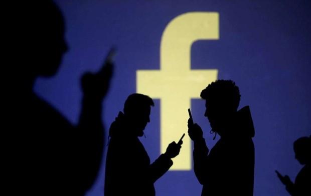 Facebook day manh giam sat noi dung truoc them bau cu My hinh anh 1