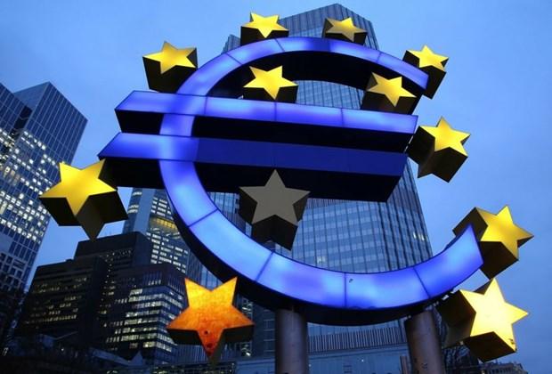 ECB tham van ve ke hoach phat hanh 'dong euro ky thuat so' hinh anh 1