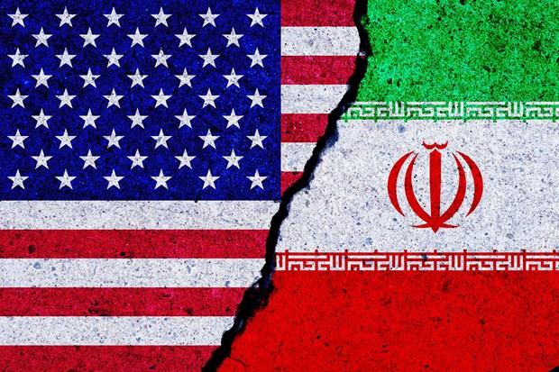 Iran dua cac nha ngoai giao My vao danh sach trung phat hinh anh 1