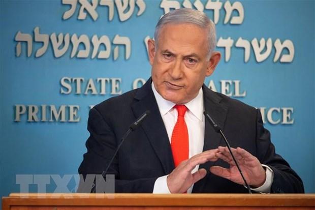 Noi cac Israel nhat tri thoa thuan binh thuong hoa quan he voi Bahrain hinh anh 1