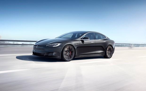 My nang cap cuoc dieu tra doi voi gan 159.000 xe Tesla hinh anh 1
