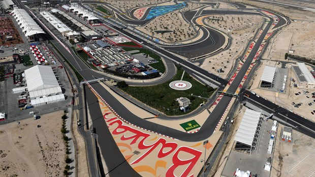 Giai dua xe F1 se mo man tai Bahrain do anh huong cua COVID-19 hinh anh 1