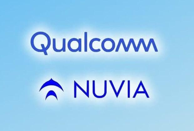 Qualcomm thach thuc Apple, Intel khi mua lai cong ty chip Nuvia hinh anh 1