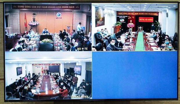 Quang Ninh: Kich hoat ngay cac bien phap phong chong dich muc cao nhat hinh anh 1