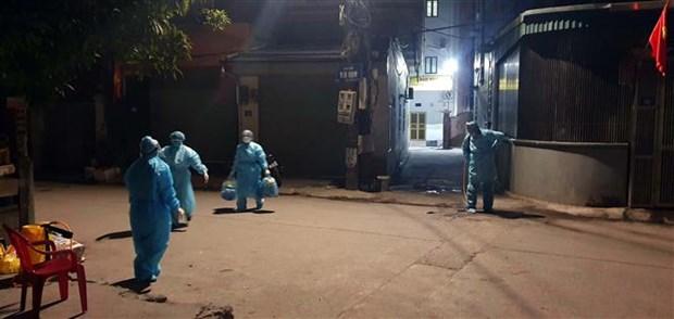 Quang Ninh: Kich hoat ngay cac bien phap phong chong dich muc cao nhat hinh anh 2