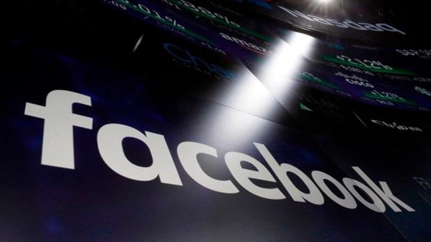Facebook se han che chia se cac noi dung tin tuc o Australia hinh anh 1