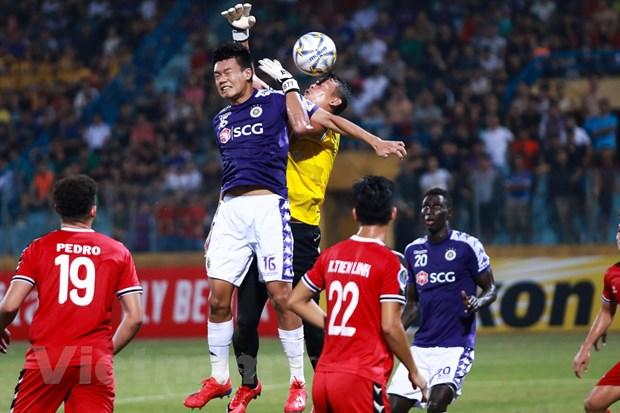 Corona anh huong the nao toi Viet Nam tai vong loai World Cup 2022? hinh anh 1