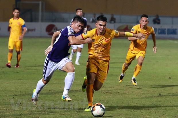 Thanh Hoa bat ngo thay huan luyen vien truoc vong 21 V-League hinh anh 1