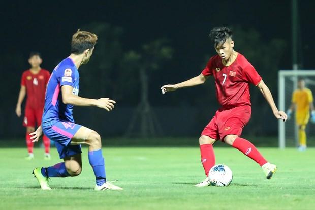 HLV Park Hang-seo: Toi khong dat muc tieu phai thang Guus Hiddink hinh anh 1