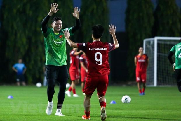 Dang Van Lam nen chon Cerezo Osaka, Sporting Braga hay Dynamo Moskva? hinh anh 1