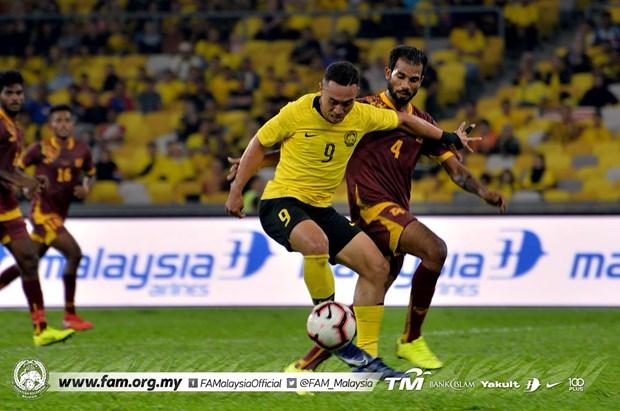 Nhan dinh Viet Nam voi Malaysia: HLV Park Hang-seo hieu ro doi thu hinh anh 2